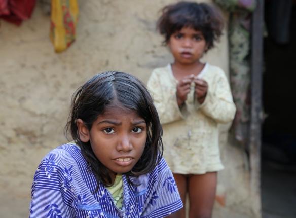 _Daulati and Sister