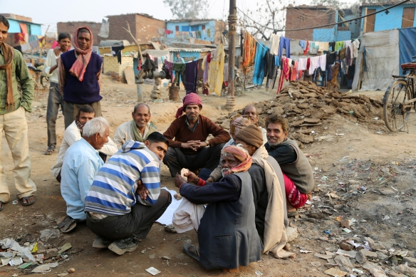 _Gambling in the Slum