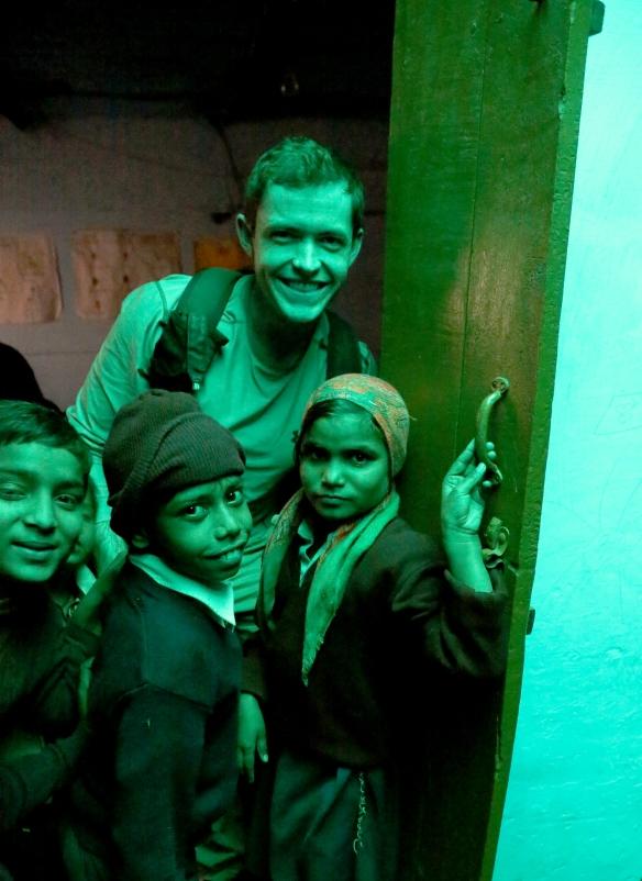 _Green Lighting with Kids