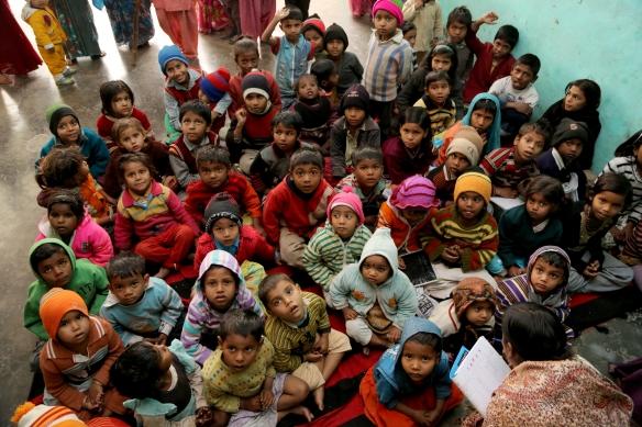 _New Slum School Group