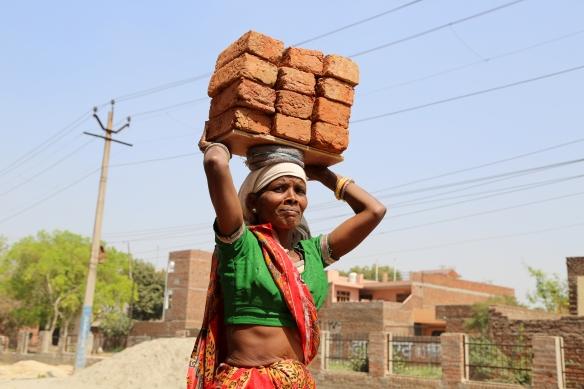_Brick Woman