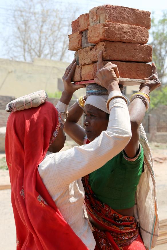_Brick Women