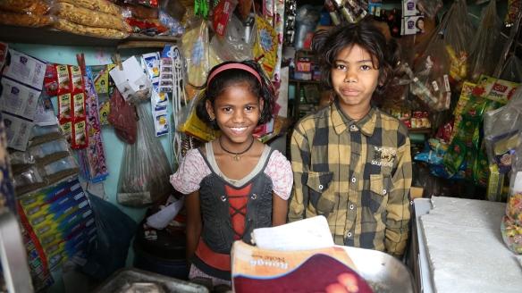 _Kajal in Store