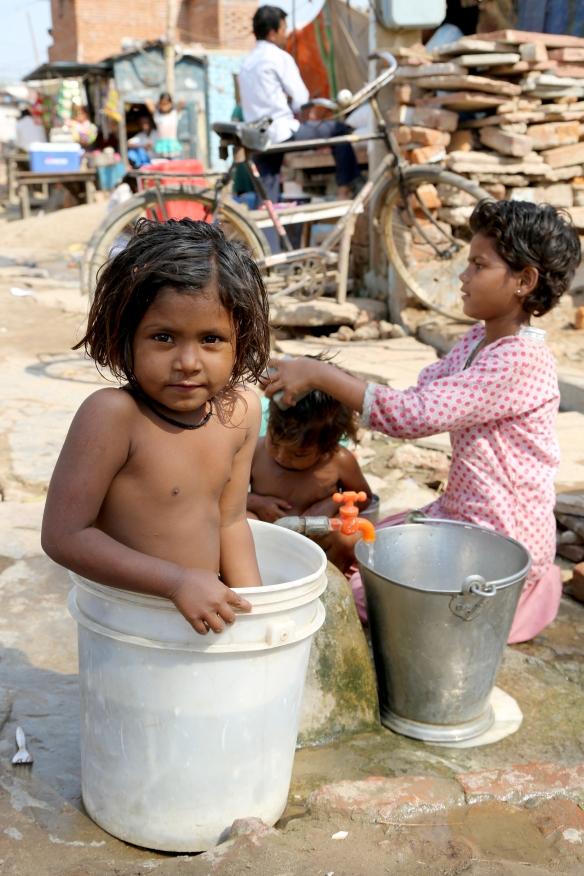_Sadna in Bucket